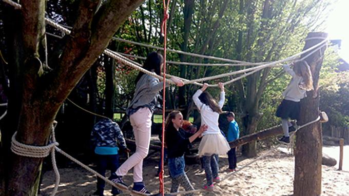 Natuurspeeltuin-Oud-Beijerland